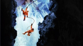 Vince Revisits Vertical Limit