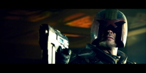 Dredd: Yes, Please
