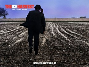 The Ice Harvest: A Case Study In the Futility ofTrying