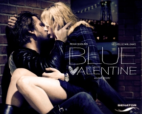 Blue Valentine: Love On The Rocks