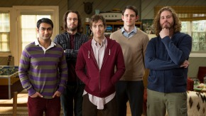 Silicon Valley: HBO's New Pilot