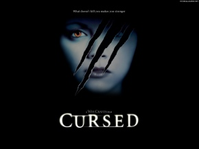 Short & Sweet:Cursed