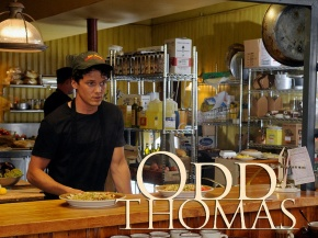 Odd Thomas: Sure, Why Not?
