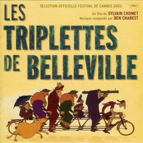 The Triplets of Bellville: I Believe a Mistake Was Made