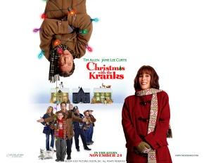 Christmas with the Kranks: If This Movie Wore Pants, They Would Have to BeCustom-Made